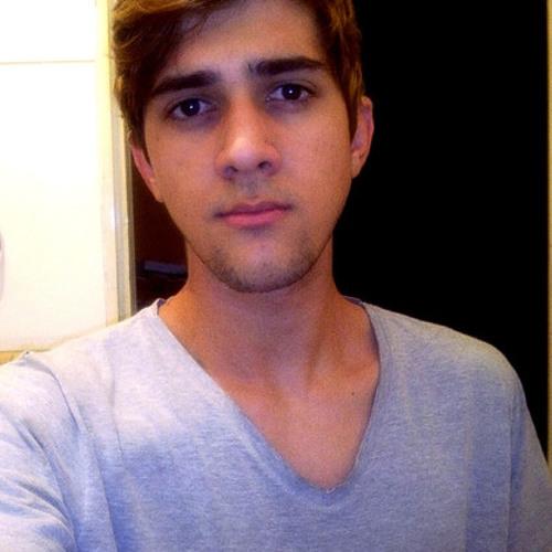 Gustavo Canolas's avatar