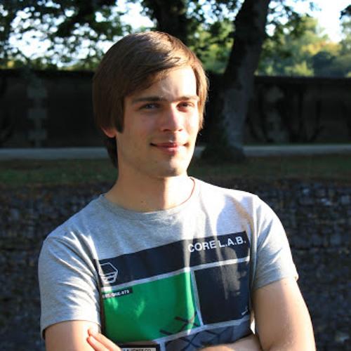Daniel Hoyos 8's avatar