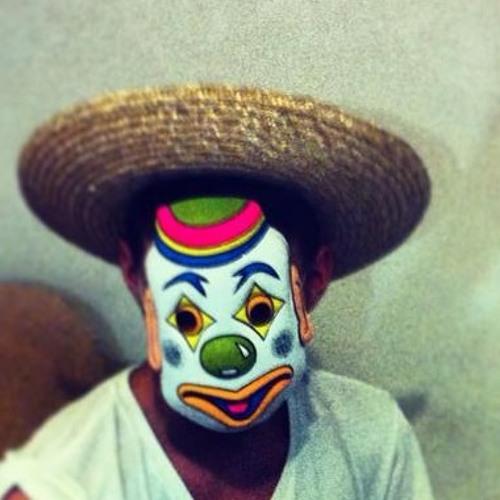 Manu Mata's avatar