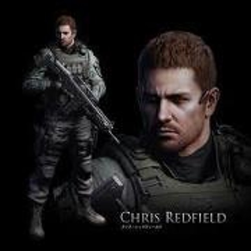 Chris Redfield 18's avatar
