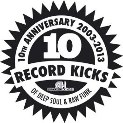 Record Kicks Publishing's avatar