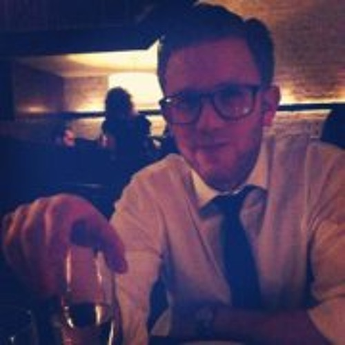 Ed Silvera's avatar