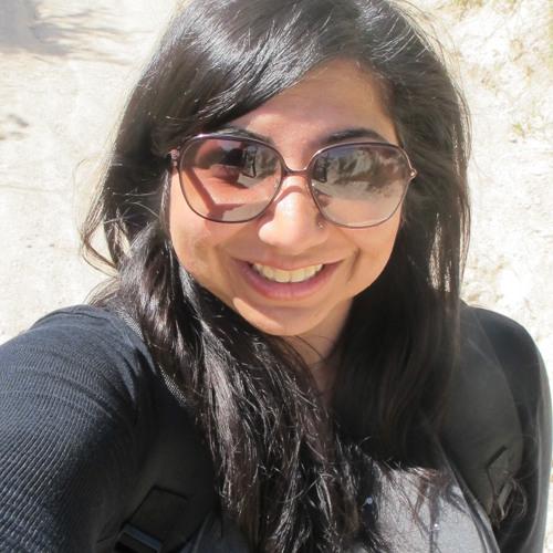 Mariam Kazi's avatar