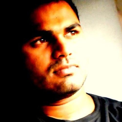 Shreejith Nair's avatar