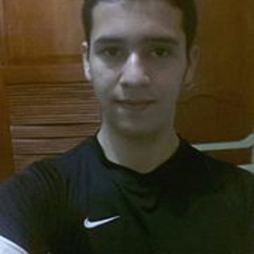 Antonio Ceballos Diaz's avatar