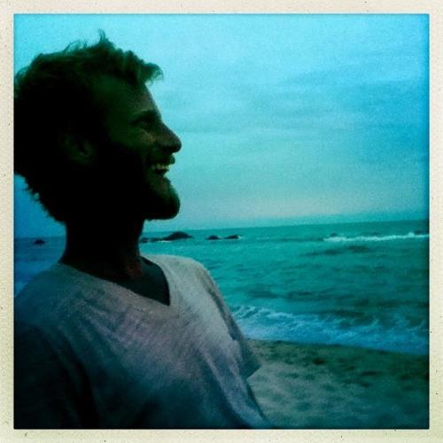 Ben Graham 8's avatar