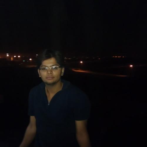Shami boy's avatar