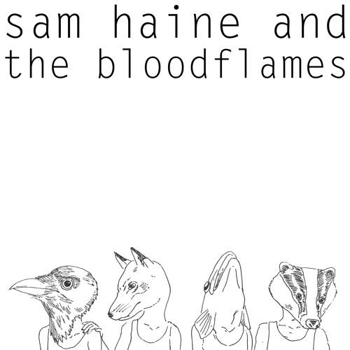 SamHaine&TheBloodflames's avatar
