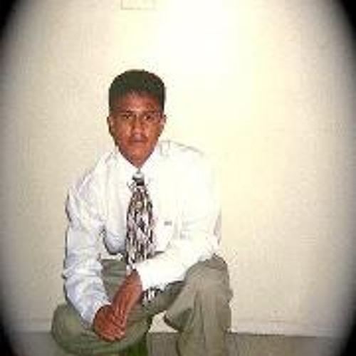 Luis Asitimbay's avatar