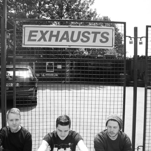The Exhausts's avatar