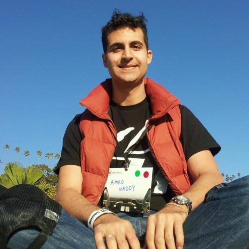 Amro Naddy's avatar
