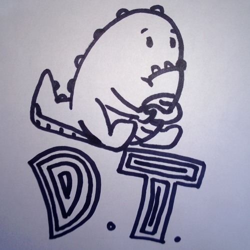 Dynosaur Toddler's avatar
