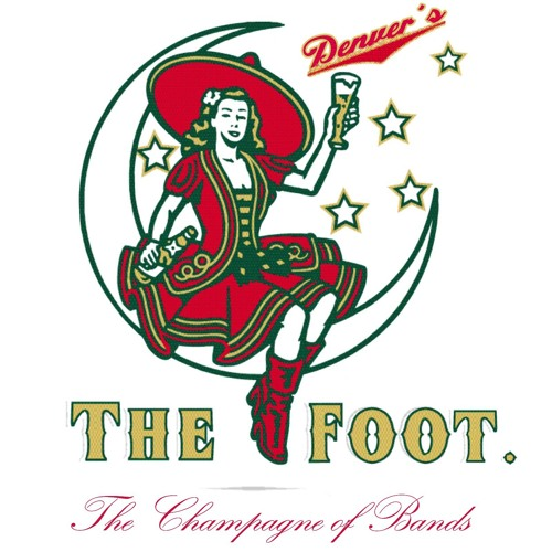 The Foot.'s avatar