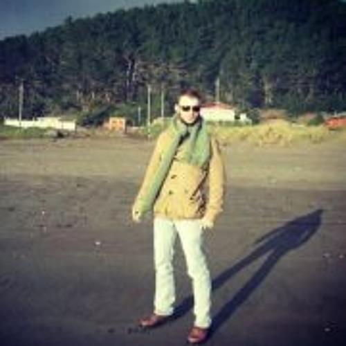 Andrés Berner's avatar