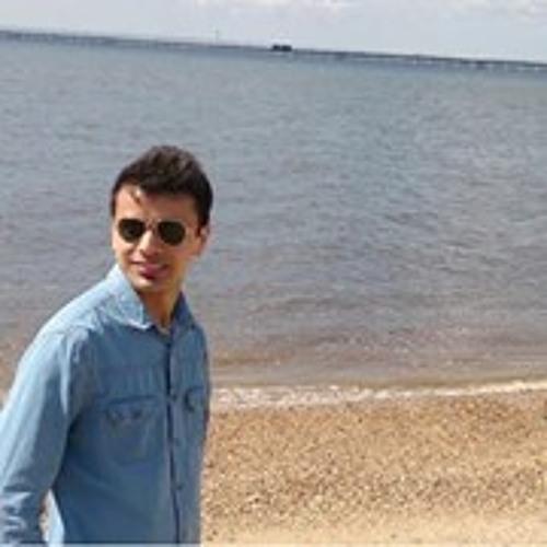 Neupane Abishek's avatar