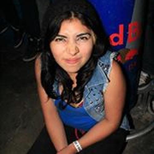 Macarena Durán's avatar