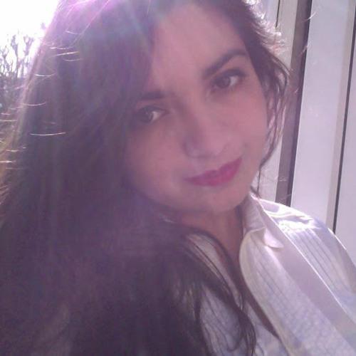Anita Hashmi's avatar