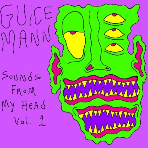 GuiceMannMusic1's avatar