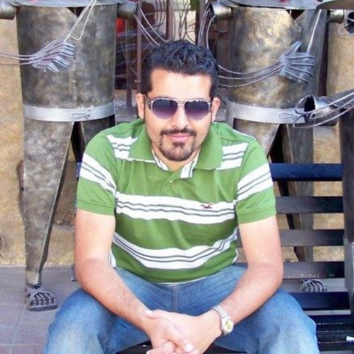 Magno Quintero's avatar
