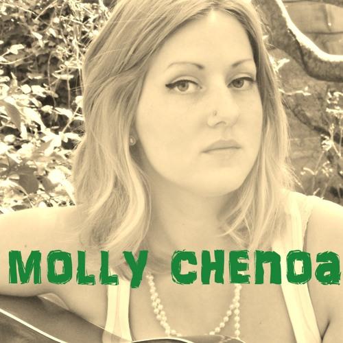 Blue Jeans - Molly Chenoa
