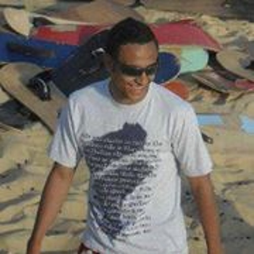 Amr AshRaf 16's avatar