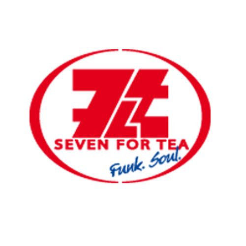 Seven For Tea's avatar