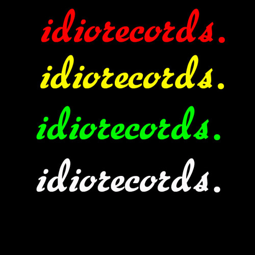 IdioRecords's avatar