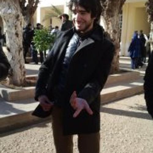 Anas Auditore's avatar