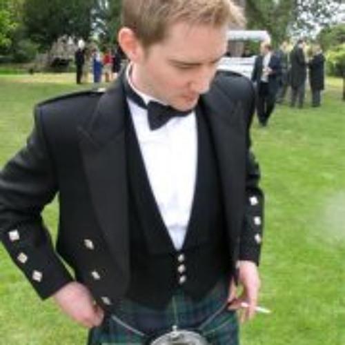 Simon Corke's avatar