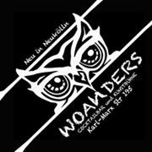 Woanders Bar's avatar