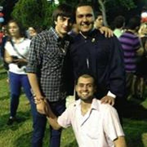 Dani Awwad's avatar