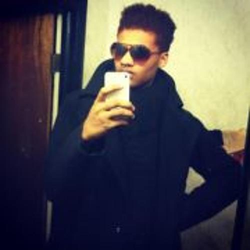 Shamair Rodriguez's avatar