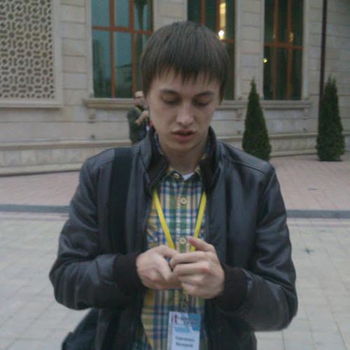Valera Savchenko's avatar