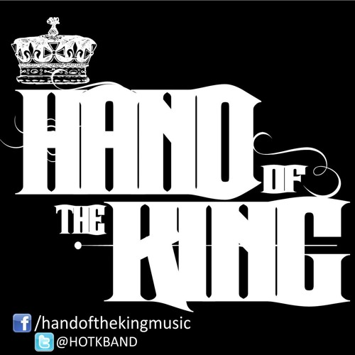 Hand Of The King's avatar
