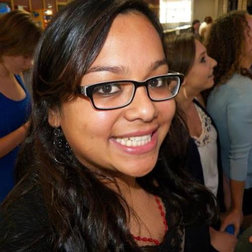 Diana Baron 3's avatar