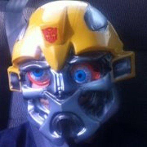 yrblkdad's avatar