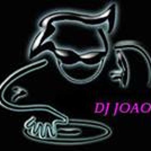 DJ-joao Masai's avatar