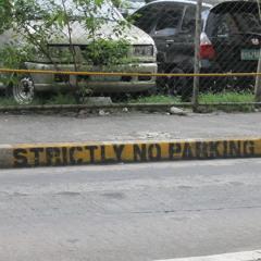 strictlynoparking
