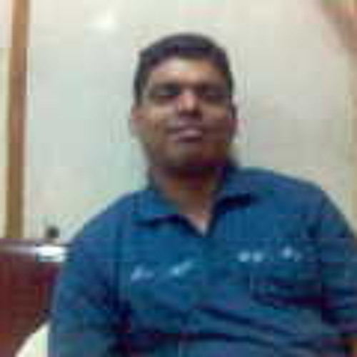 Rengarajan Veeraraghavan's avatar