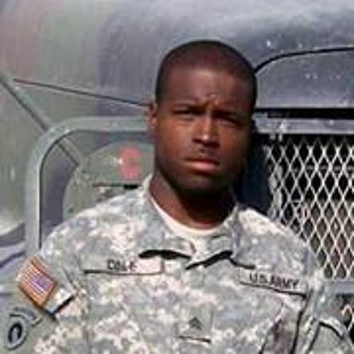 Dwayne Cole 2's avatar