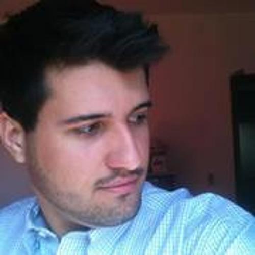 João Marcos de Nobrega's avatar