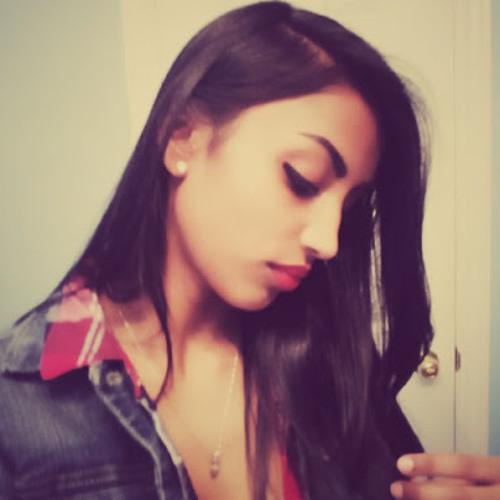 Shenelle Samsingh's avatar
