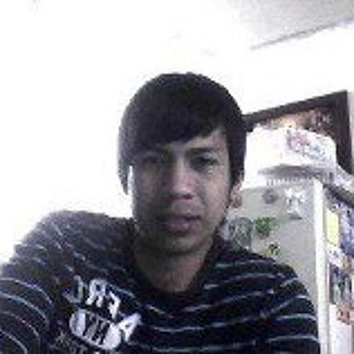 Rik Barack's avatar