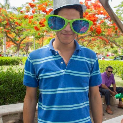 Ed Ahmed Ali's avatar