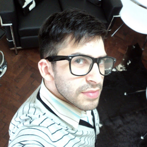 Daniel Romero 78's avatar