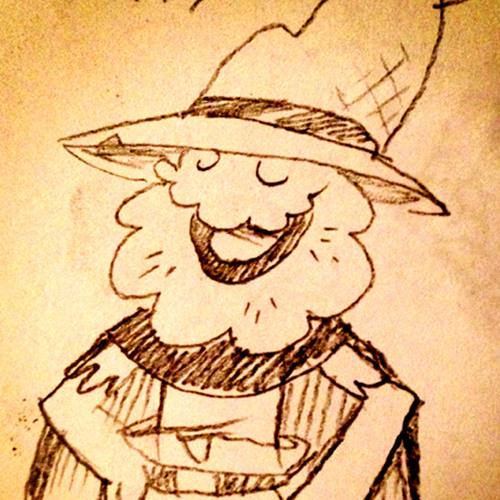 The Bard of Woodyard's avatar