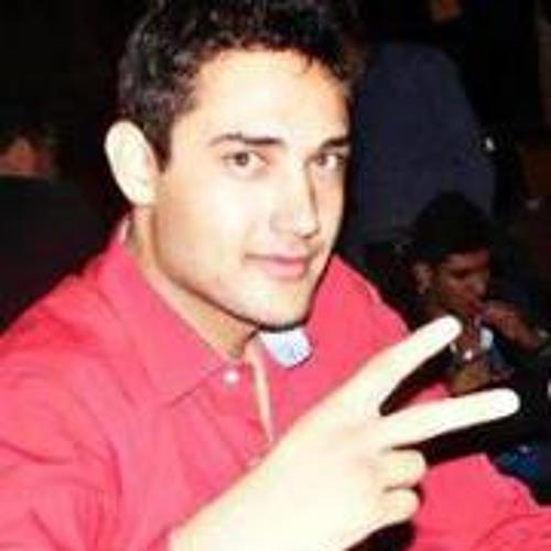 Jousafath Mercado Romo's avatar