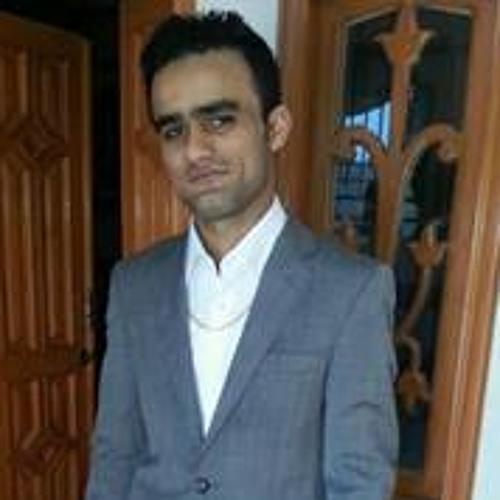 Raza Ali 9's avatar