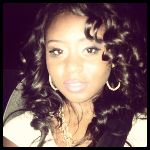 IamMonae's avatar