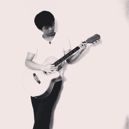 Finsen Wong's avatar